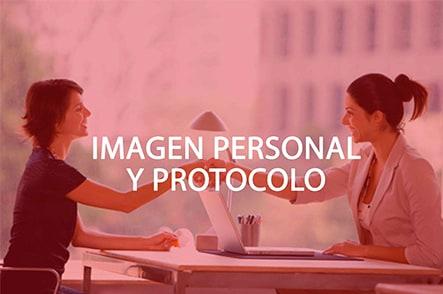 Cursos Imagen Personal y Protocolo