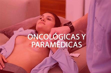 Cursos Micropigmentación Oncologica y Paramédica