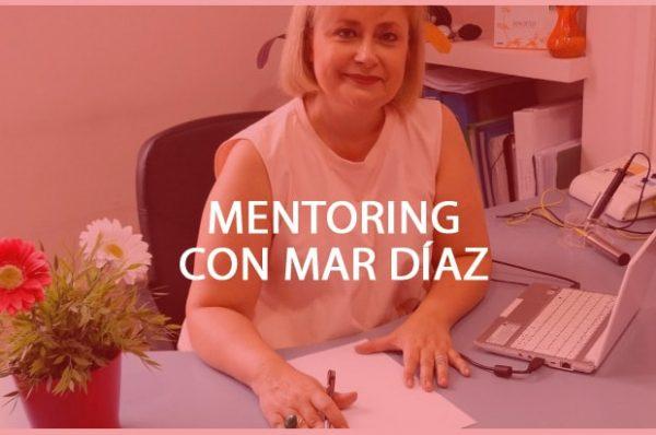 Mentoring con Mar Díaz