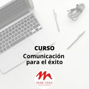 Curso Comunicación para el Éxito